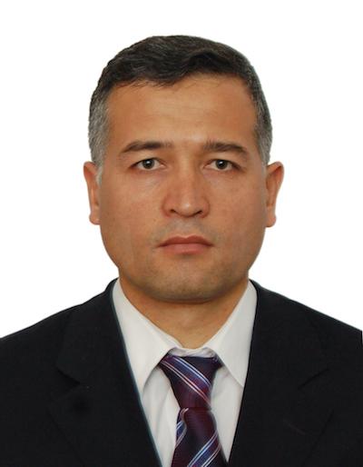 MubinMirzaev