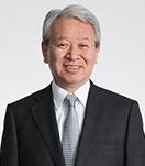 学長 田中明彦
