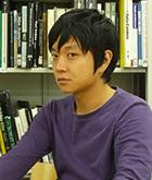 亀田佳明先生